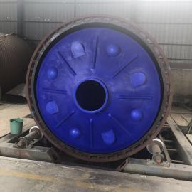 全新可定做双氧水储罐 甲醇水箱防紫外线PT-15000L