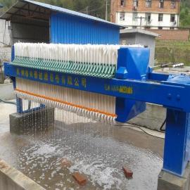 兴泰污泥脱水设备 养殖废水用压滤机