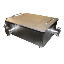 Sciencetech太赫兹频谱分析仪SPS-300/400