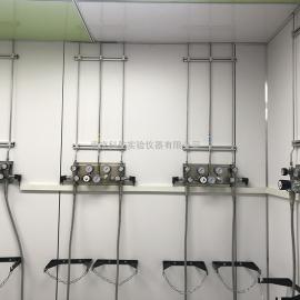 大学实验室化验室气路工程KHFLO质量可靠