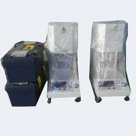欧美奥兰塑胶融熔指数测定仪 融熔指数仪融指机OM-400A