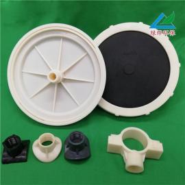 绿烨橡胶盘式曝气头|微孔曝气器|260曝气盘