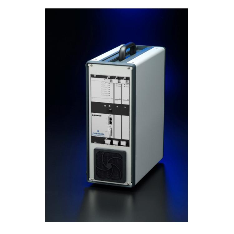 振动分析仪 CSI 2600机械健康专家