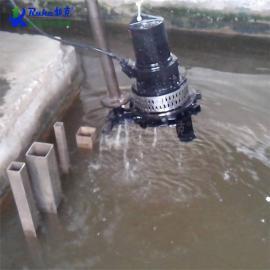 如克QXB离心式潜水曝气机QXB0.75