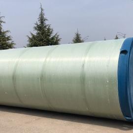 地埋式一体化预制泵站的现场安装指导