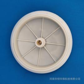 华恒微孔曝气器 215曝气盘215-260-300mm