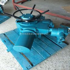隔膜阀配套DZW系列电动执行机构DZW60-24W
