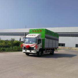 大锦鲤牌 污水车处理车 TJ25100TWC-70