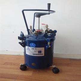 宝丽20升手动搅拌压力桶RT-20M