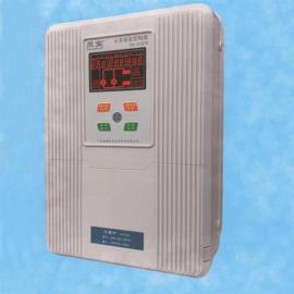 金田泵宝 三相一控二水泵控制器 缺相 空载 过载保护 自动上水 控制箱 SM-B2