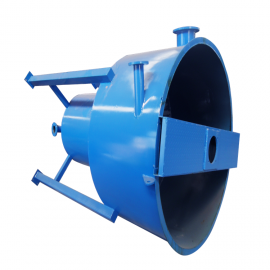 如克XLCS泵提式旋流沉砂池除砂�CXLCS-80