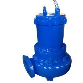 如克 AF型双绞刀泵 AF75-2H
