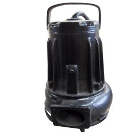 如克WQ潜水潜污泵WQ1.5