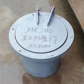 shi坤管道重力防爆门D-LD2000DN300