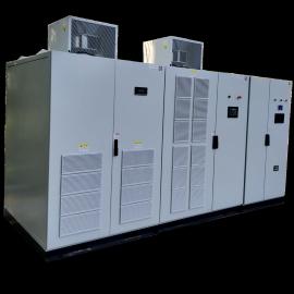 腾辉TH-HVF10KV高压变频gui 水泵调速guixing能特点