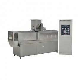昌东韩国大米吸管设备生产线DS100