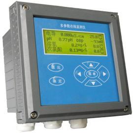 多参数工业水质分析仪水质测定仪水质检测仪DCSG-2099