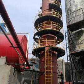 科信静电除尘器 效率高 湿式电除尘设备湿电除尘