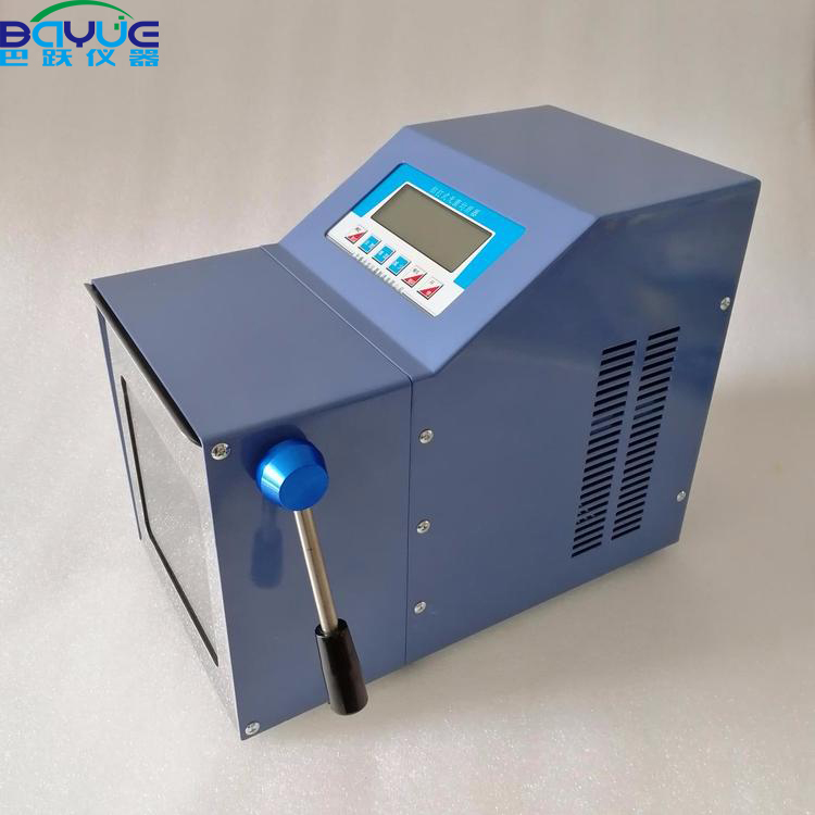 巴跃拍打均质器 微生物拍击式均质机BA-JZQ10