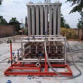 天然气beplay手机官方 LNG卸车增压器空温式气化器天然气输送机beplay手机官方 LNG