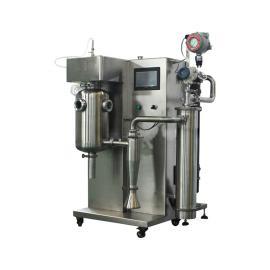 巴跃实验室氮气循环喷雾干燥机BA-PWGZ2000