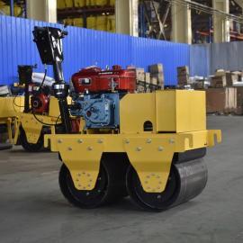 源工出售全新小型压路机柴油压实机YG-S600C
