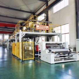通佳熔喷布 熔喷布生产线 无纺布生产机器