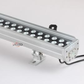SNLED加厚型�麸��艟�108W大功率LED洗���