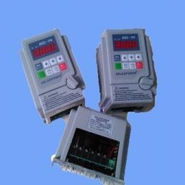 爱德利0.75KW通用型单相变频器AS2-107