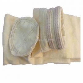 乔达耐温250度拒水防油覆膜氟美斯滤袋各种规格