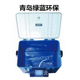 绿蓝环保真空气袋采样器L-1005B型