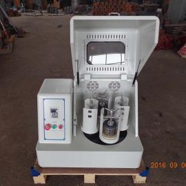 国邦XQM-4L行星式球磨机 实验室立式四筒研磨机 小型密封式玛瑙磨样机