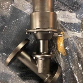 burocco截止阀工作过程保养ND65 PN16
