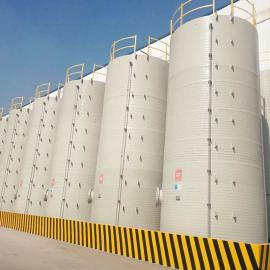 新安江耐腐蚀储运塔器化工PPH/HDPE缠绕液体储罐