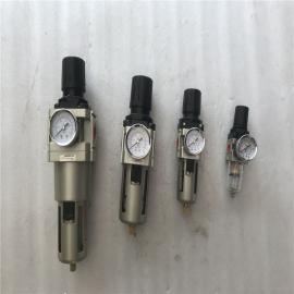 气动过滤器 AF20-02-27-2 1MPa耐鼎