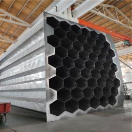 guang博湿电除尘2205 316L阳极管设计生产加工定制