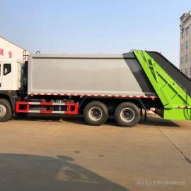 程力威天然qice挂桶垃圾che质量好国六huan卫