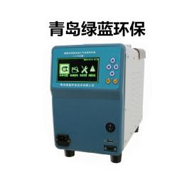 绿蓝环保 智能中流量TSP采样器 L-1010型