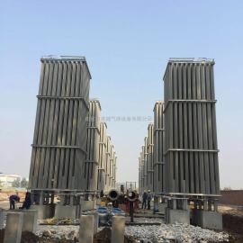 天然气设备LNG防爆型汽化器液态天然气气化设备lng气化站成套设备客户定做