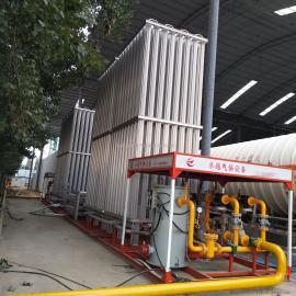 天然气设备LNG汽化器燃气调压设备气化调压一体撬装设备客户定做