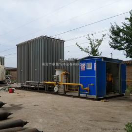 天然气设备煤改气设备低温液体气化设备LNG增压器气体调压设备客户定做