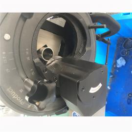 戈岚孚来不锈钢自动环缝切管机GFL