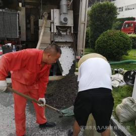 九九八科技新型环卫作业干湿分离吸粪车粪污净化压缩H3