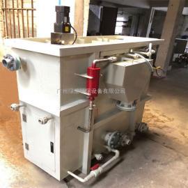 绿澄石油化工废水处理设备超声波电芬顿电化学提高生化比高COD处理LC-CAOP系列