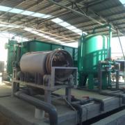 盛科环保塑料造粒清xiwu水处理成套设备免费指dao安装diaoshiSKZL