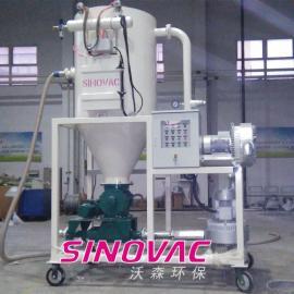 沃森环保(SINOVAC)光纤生产车间真空吸尘系统系列粉尘治理beplay手机官方