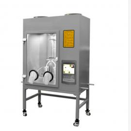 口罩细菌guo滤效率的性能测试LB-09