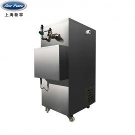 新宁混凝土养护配套用立式30KW蒸汽发生器电蒸汽锅炉LDR0.043-0.7