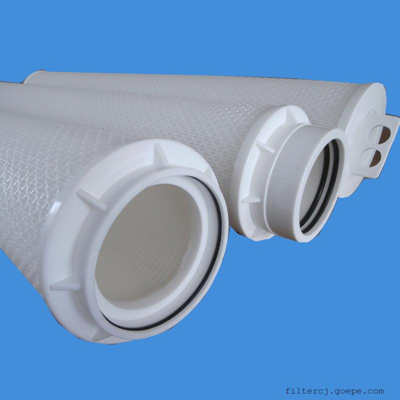 瑞恩富大流量折叠滤芯RFP050-40NPX-L