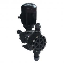 OBL计量泵+bonani电机m155ppsv